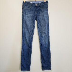 Gap 1969 always skinny jeans (f)